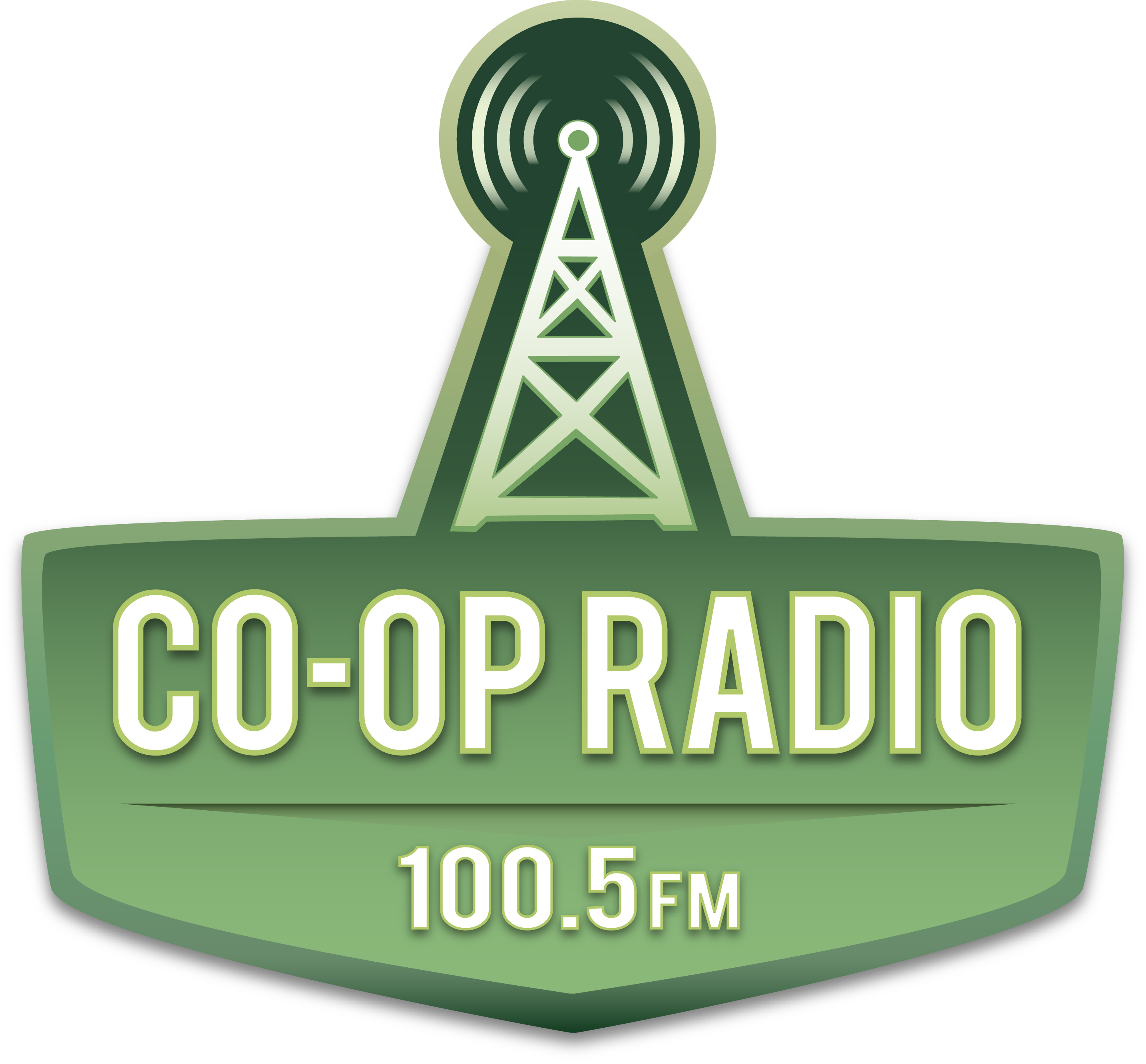 Co-op Radio 100.5FM