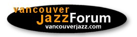 Vancouver Jazz Forum